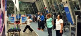 büyükşehirin fitness salonuna yoğun ilgi (2)