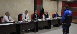Büyükşehir Personeli Sınavda Ter Döküyor (1)