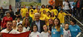 Başkan Gürün'den Engelliler Günü mesajı (2)