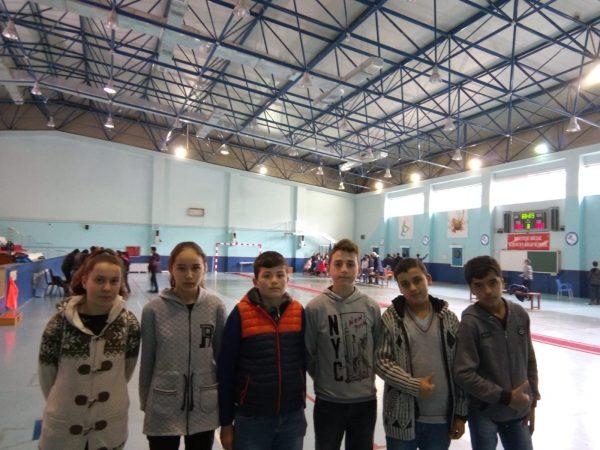 il dart yarışması (2)