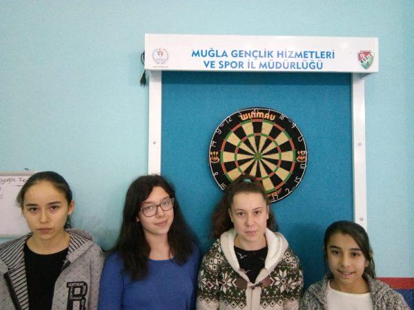 il dart yarışması (5)
