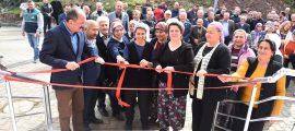 çenger sosyal tesisi açıldı (8)