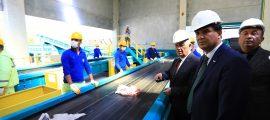 Büyükşehir çöpten 2 ilçeye yetecek elektriği üretiyor (4)