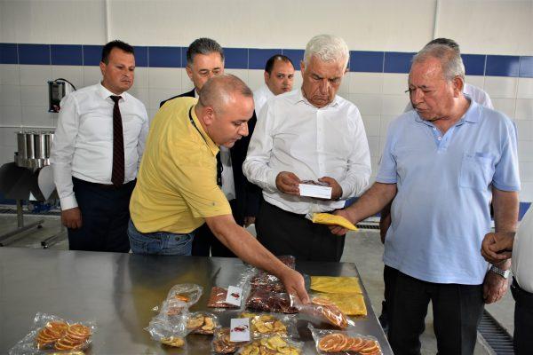 Büyükşehirler'in İşbirliği Meyve Vermeye Başladı (2)