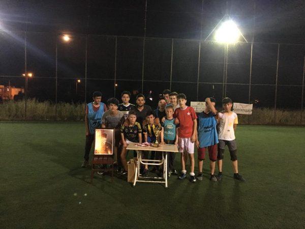 kıncılar turnuva düzenledi (2)