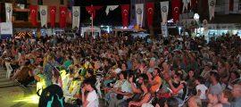 Güllük'te 93. Kabotaj Bayramı etkinlikleri (4)
