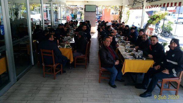 Fethiye Belediyesi Sanayi Sitesi Temizlik (12)