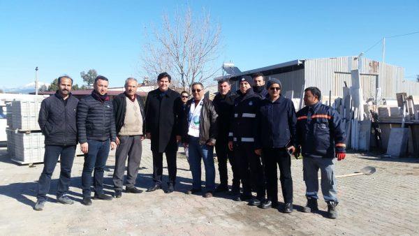 Fethiye Belediyesi Sanayi Sitesi Temizlik (2)