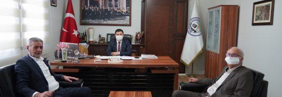 Milas Belediye Başkanı Muhammet Tokat (1)