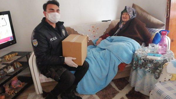 Muğla'da Vefa Sosyal Destek Grubu Çalışmalara BaşladI (1)