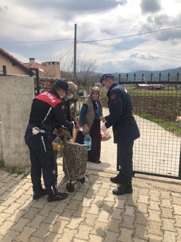 Muğla'da Vefa Sosyal Destek Grubu Çalışmalara BaşladI 5