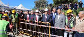 -Büyükşehirden Bodrum'a Dev Alt Yapı Yatırımı (6)