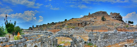 tloss Antik kent (1)