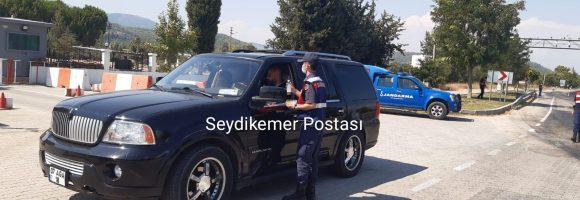 Eşen Jandarma