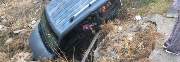 zorlar trafik kazası (4)