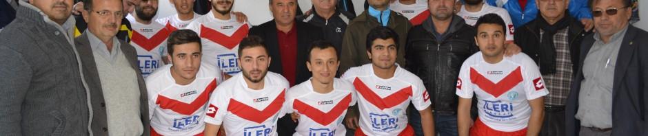 Kemer Doğanspor Günlükbaşıspor'u 2-0 yendi