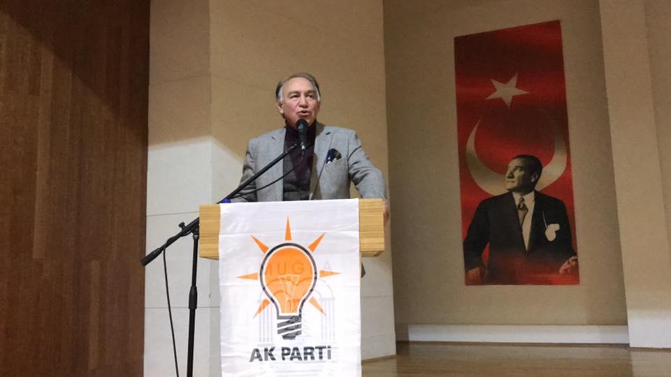Milletvekili Demir'den Ramazan Bayramı mesajı